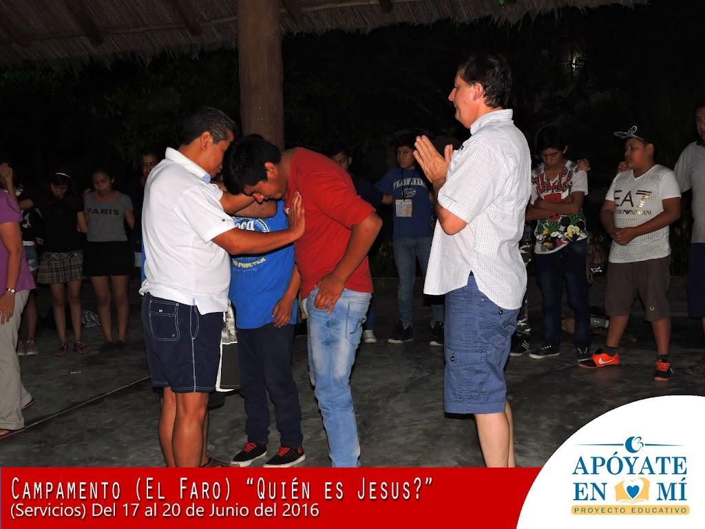 Campamento-2016-Quien-es-Jesus-Servicios-14