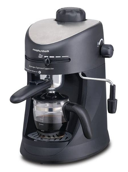 best coffee maker machines in India | Buyer's Guide & Reviews