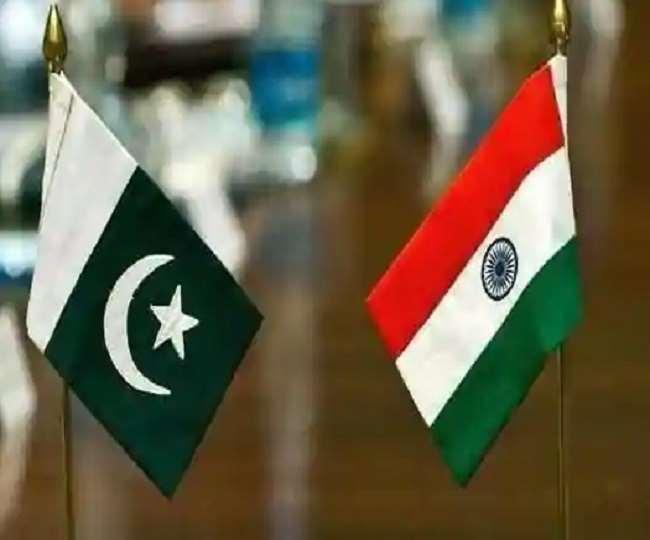 राष्ट्रीय:भारत पाकिस्तान ने साझा की कैदियों की सूची, भारत ने 265 पाकिस्तानी कैदियों की लिस्ट सौंपी