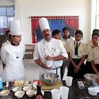 Wittians Polish their Culinary Skills! 17-5-2016