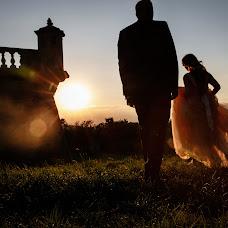 Wedding photographer Vasyl Travlinskyy (VasylTravlinsky). Photo of 03.08.2018