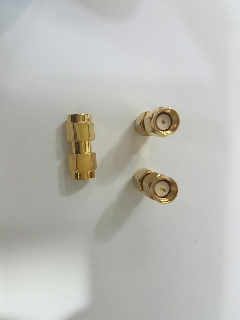 SMA TO GSM connector