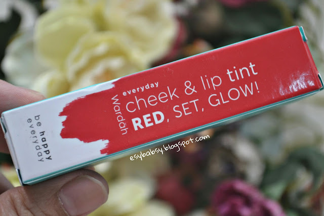 wardah-everyday-cheek-and-lip-tint-red-set-glow-my-baerry-pink-on-point-review-esybabsy