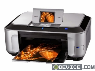 pic 1 - how you can get Canon PIXMA MP990 lazer printer driver