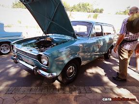 Ford Escort Estate Mk1