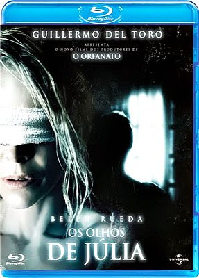 Filme Poster Os Olhos de Julia BDRip XviD Dual Audio & RMVB Dublado