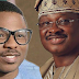 Oyo State Gov. Rebuilds Ayefele's Music House That Demolished In 2018