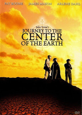 Journey to the Center of the Earth (1959) BluRay 720p HD Watch Online, Download Full Movie For Free