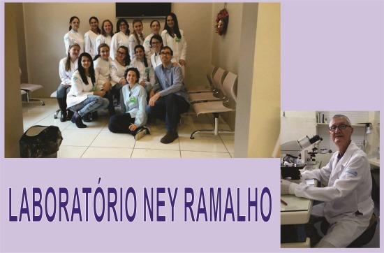 Laboratório Ney Ramalho