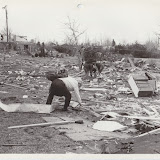 1976 Tornado photos collection - 114.tif