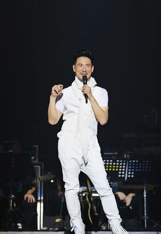 Jacky Cheung / Zhang Xue You China Actor