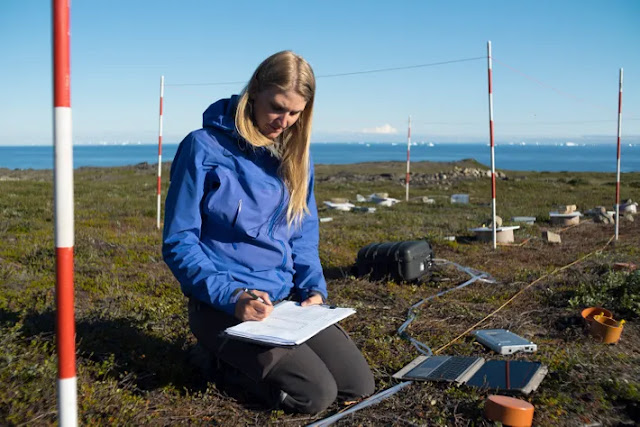microbial change that could change the Arctic forever 2