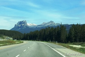 Banff_CastleMountain1