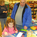 Barnes & Noble Chanukah Celebration