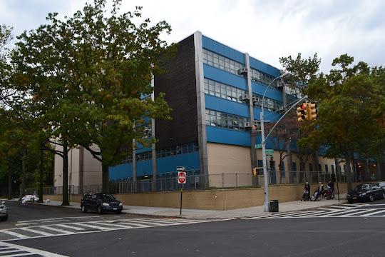 M.S./H.S. 141 Riverdale / Kingsbridge Academy - insideschools.org