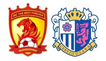 Live Streaming Guangzhou Evergrande vs Cerezo Osaka 24 June 2021.