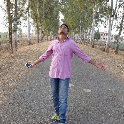Shivam Pandit