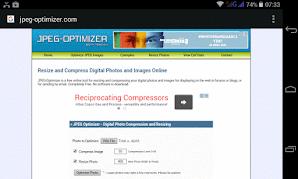 Cara Kompres Gambar Tanpa Merusak Kualitas Gambar