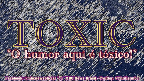 TOXIC 01 MrLaville