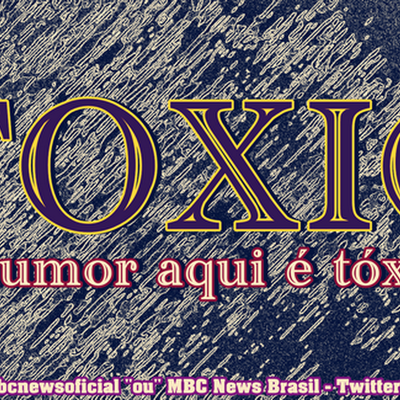 # TOXIC : Um governo para temer na representação popular