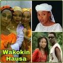 Wakokin Hausa icon