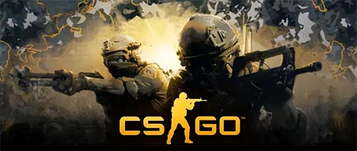 لعبة كونترا سترايك Counter Strike Global Offensive