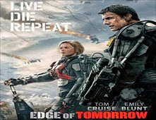 فيلم Edge of Tomorrow بجودة WEB-Dl الاصلية