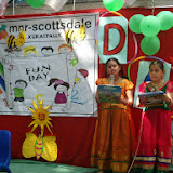Funday celebrations in Kukatpally branch