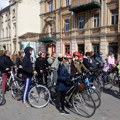 Velo-city Vilnius 2017 VILNIUS BIKE TOURS AND RENTAL - IMG_20170509_093835.jpg