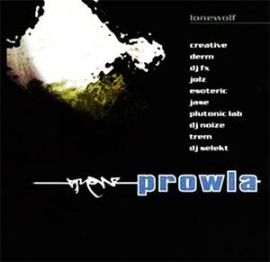 Prowla - Lone Wolf