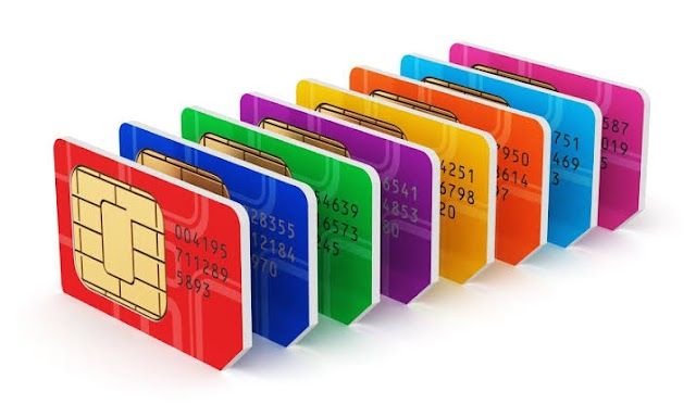 FG lifts off ban of new Sim-Card sale in Nigeria, sets to commence on 19th April, 2021.