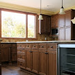 What should be noted about when designing the modular customized kitchen cabinets