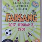 Farsang - 2017.02.03