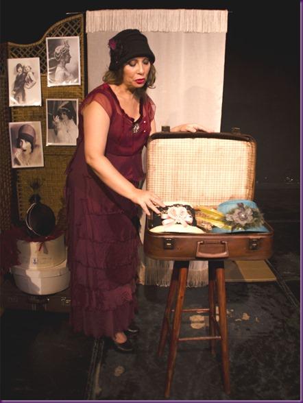 Madame Cloché 8