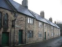 Ethie Lodge, Rothbury, Northumberland