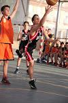 NBA - Picanya Infantil masculino Trofeo federacion