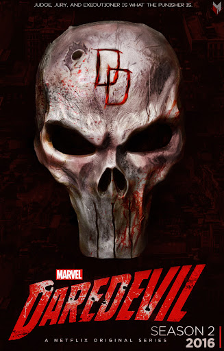 Daredevil Season 2 - Hiệp Sĩ Mù 2