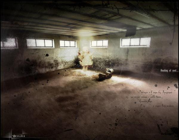 Magick Place Of Fantasy, Fantasy Scenes 3