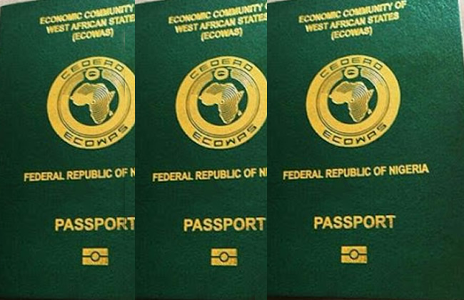 FG approves extended validity of 10 years for Nigeria's passport