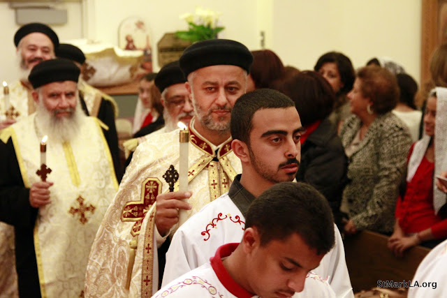 Rites of receiving Fr. Cyril Gorgy - _MG_0955.JPG
