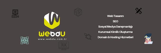 Web Tasarım ve Yazılım Alanında Profesyonel Çözümler