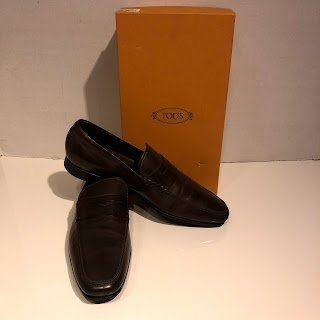 Tod's NEW Loafers