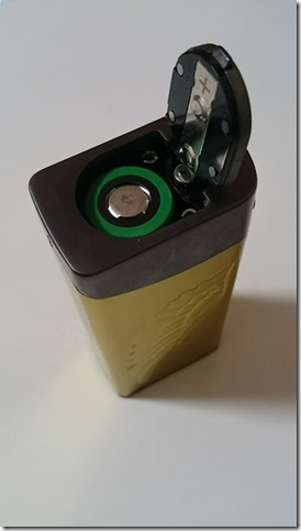 DSC 0226 thumb%255B1%255D - 【MOD】CigGo Tattoo Plus 75W(シグゴ・タトゥープラス) レビュー【VAPE/電子タバコ/温度管理】