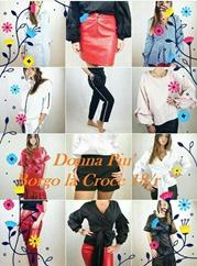 Abbigliamento e accessori moda Donna Più Firenze