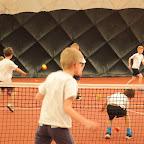 Tennisinitiatie 4B
