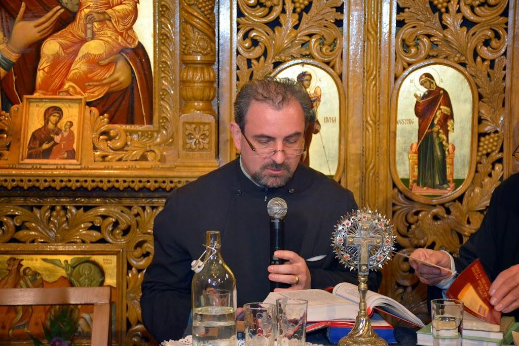 Seara duhovniceasca Pr. Dumitru Pintea 044