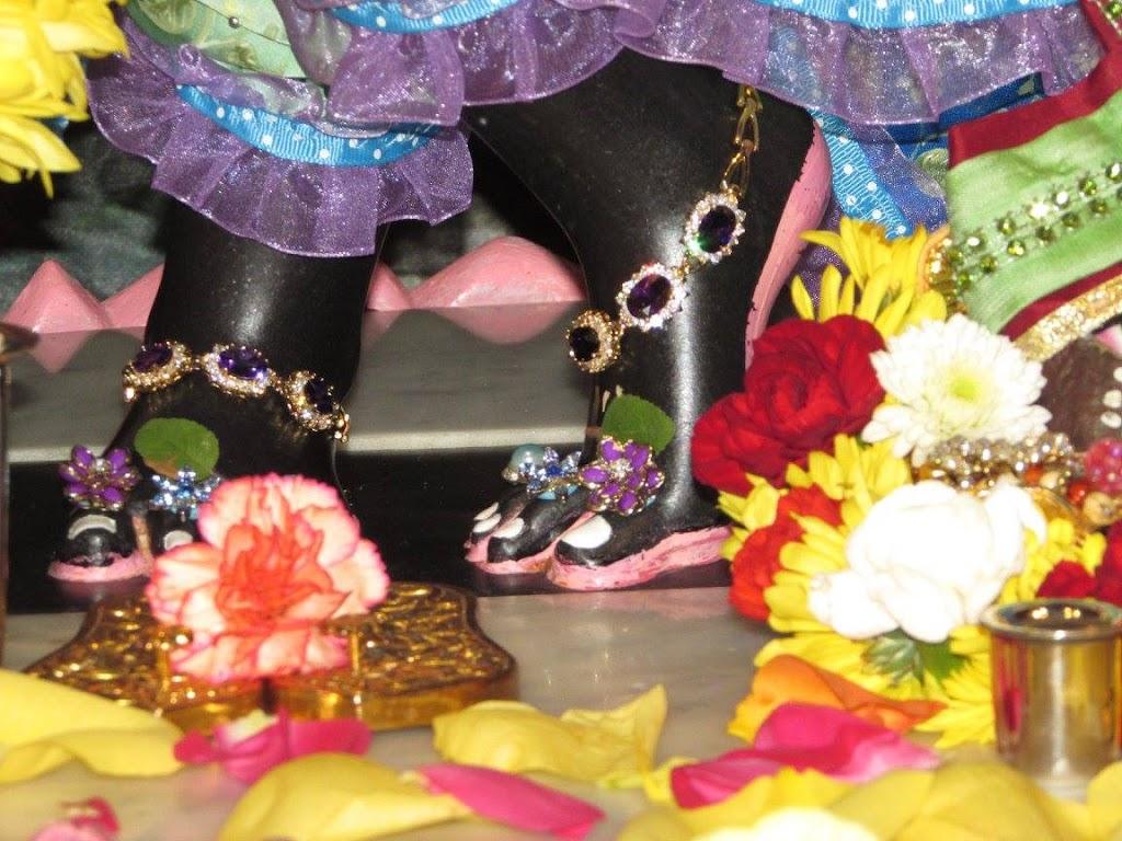 ISKCON New Goloka Deity Darshan 11 Dec 2016 (4)