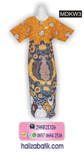 MDKW3 Desain Baju Batik, Macam Macam Batik, Butik Online, MDKW3