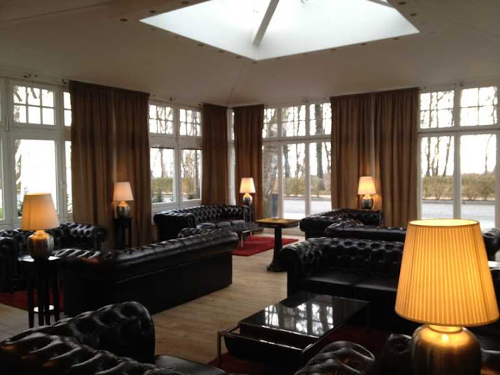 2-Zi-Hotelsuite in VILLA VERDI, Ostseebad Kühlungsborn