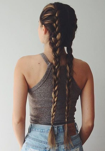 Very Long Hair For Hairstyles Women's 2018 1